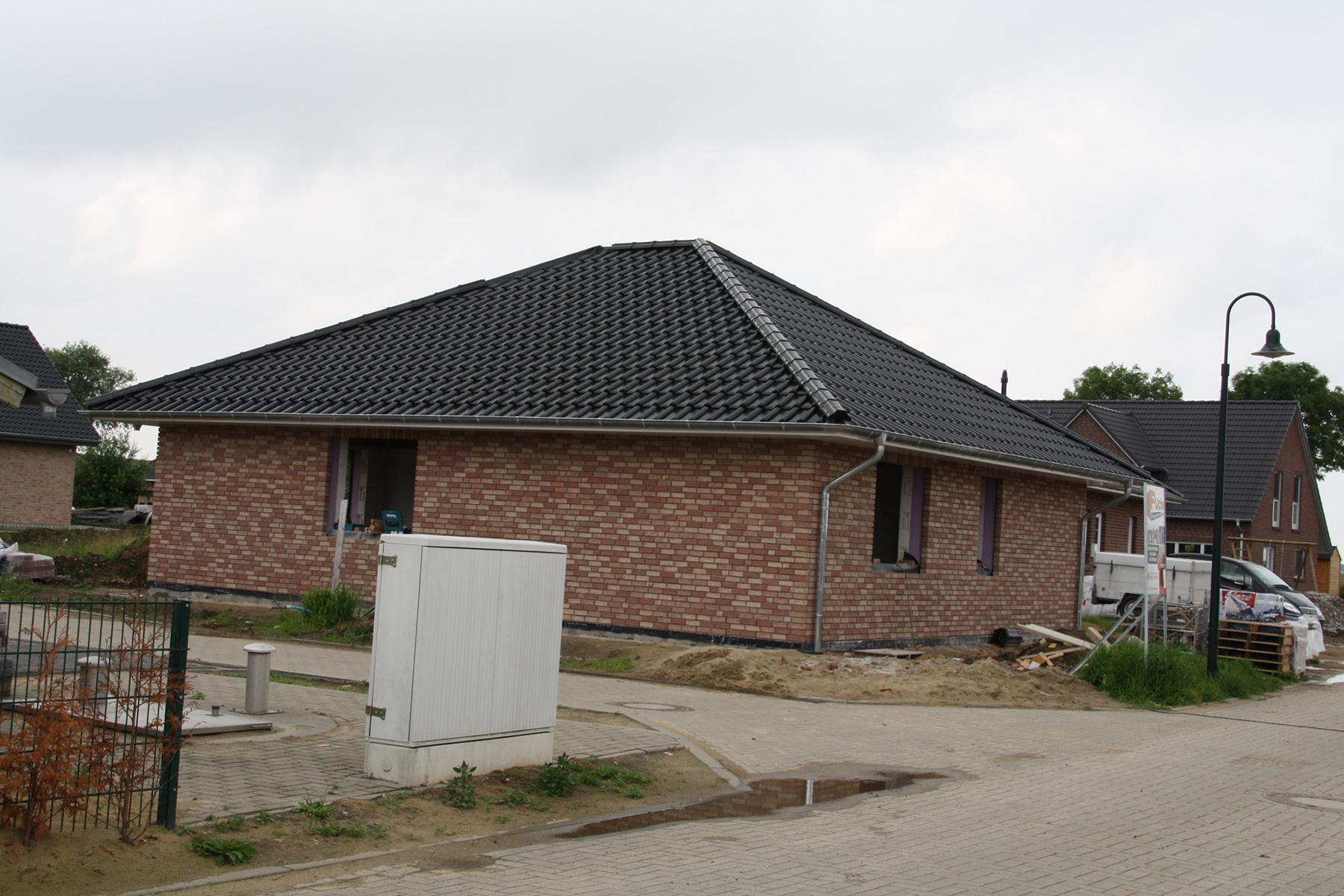 Bungalow in Haseldorf 02